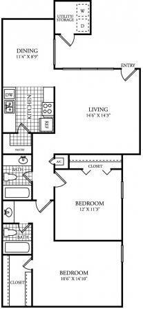 Central Park Regency Apartments