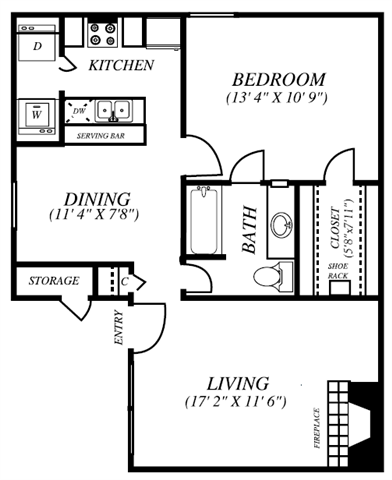 Summers Crossing Apartments
