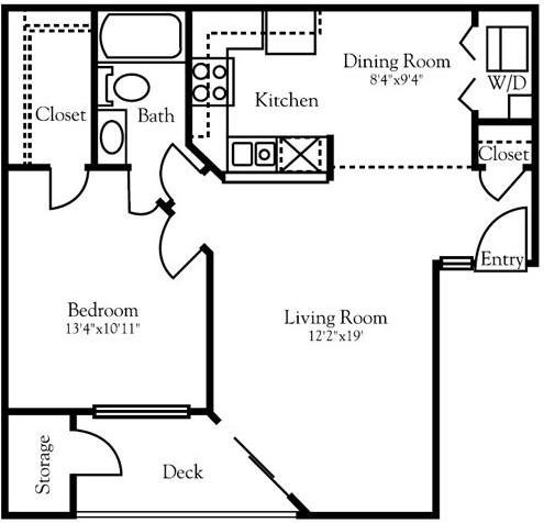 Meadow Glen Apartments