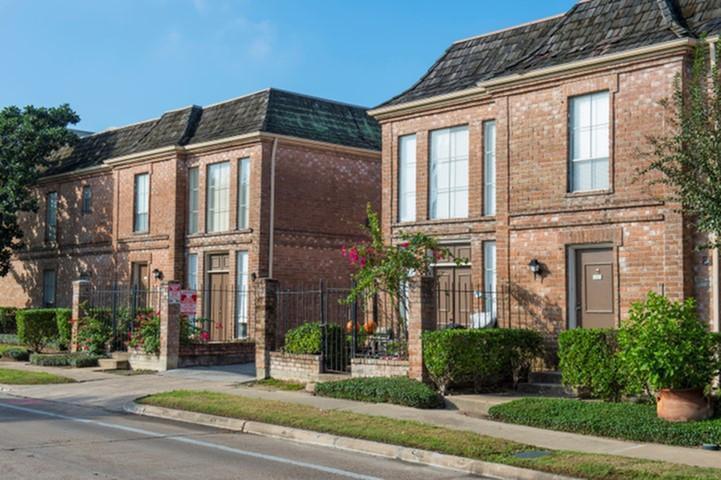 Tanglebrook Apartments for rent