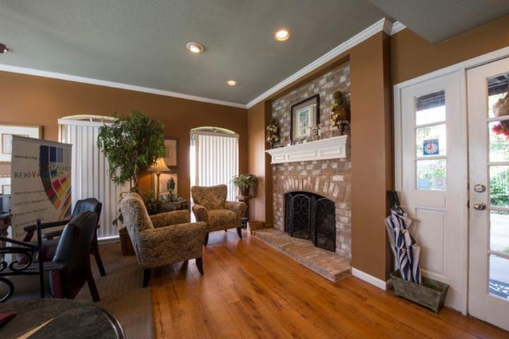 Tanglebrook Apartments rental
