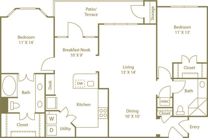 Costa Bella Apartment Homes