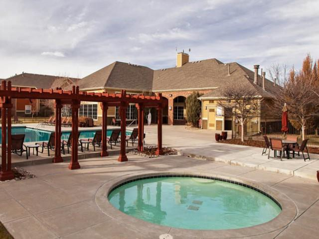 Legacy Heights Apartments rental