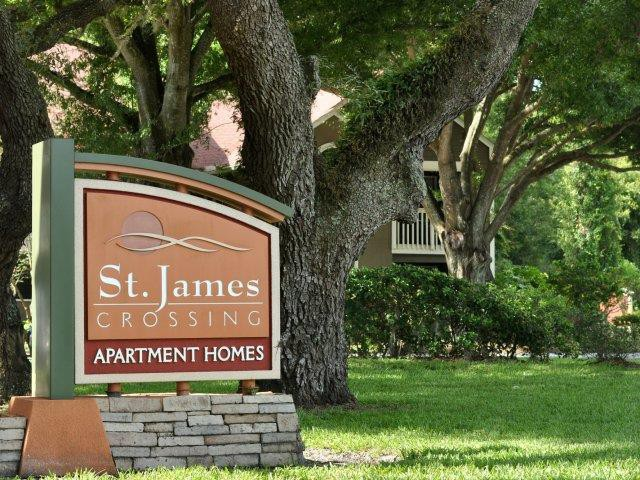 St. James Crossing Apartments