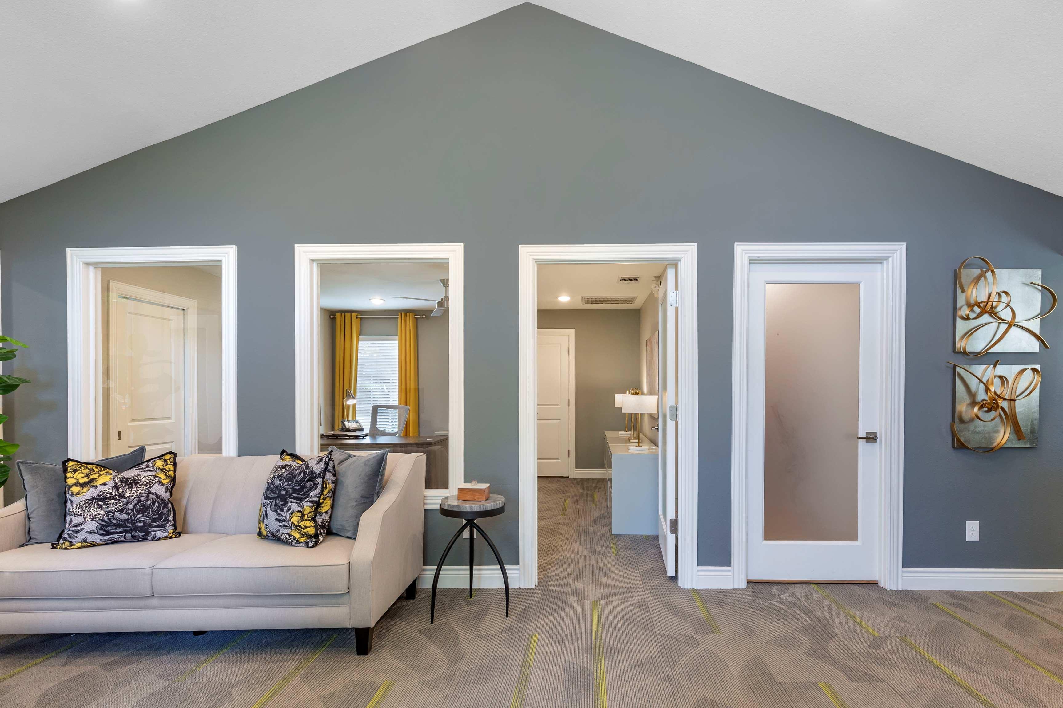 Silverado Apartments rental