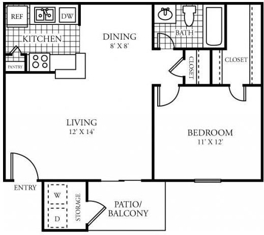 Bar Harbor Apartments
