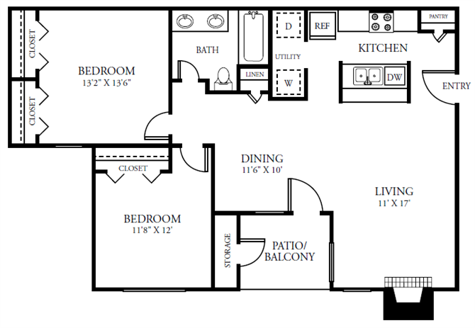 Summer Meadows Apartments