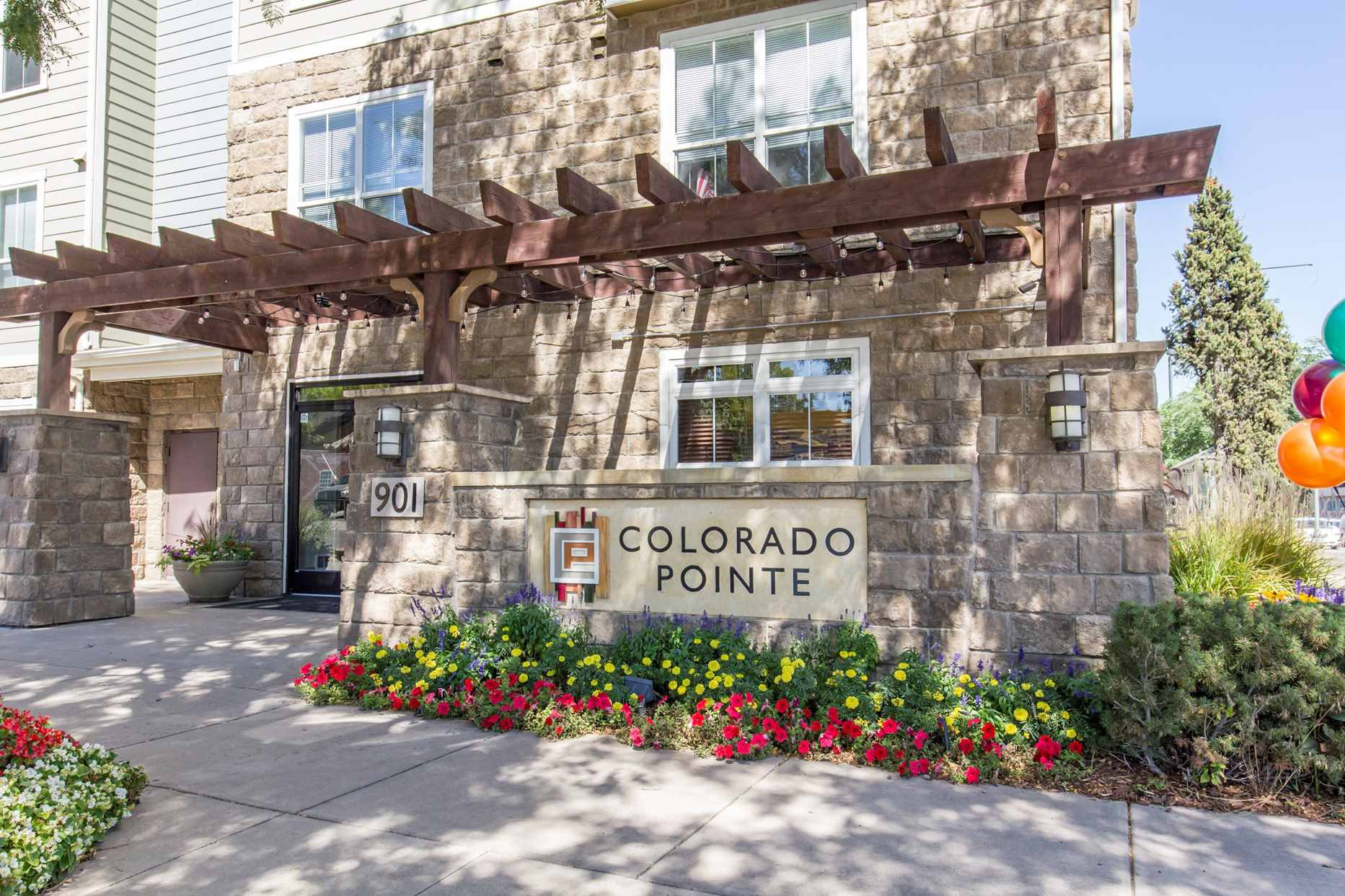 Colorado Pointe Apartments for rent