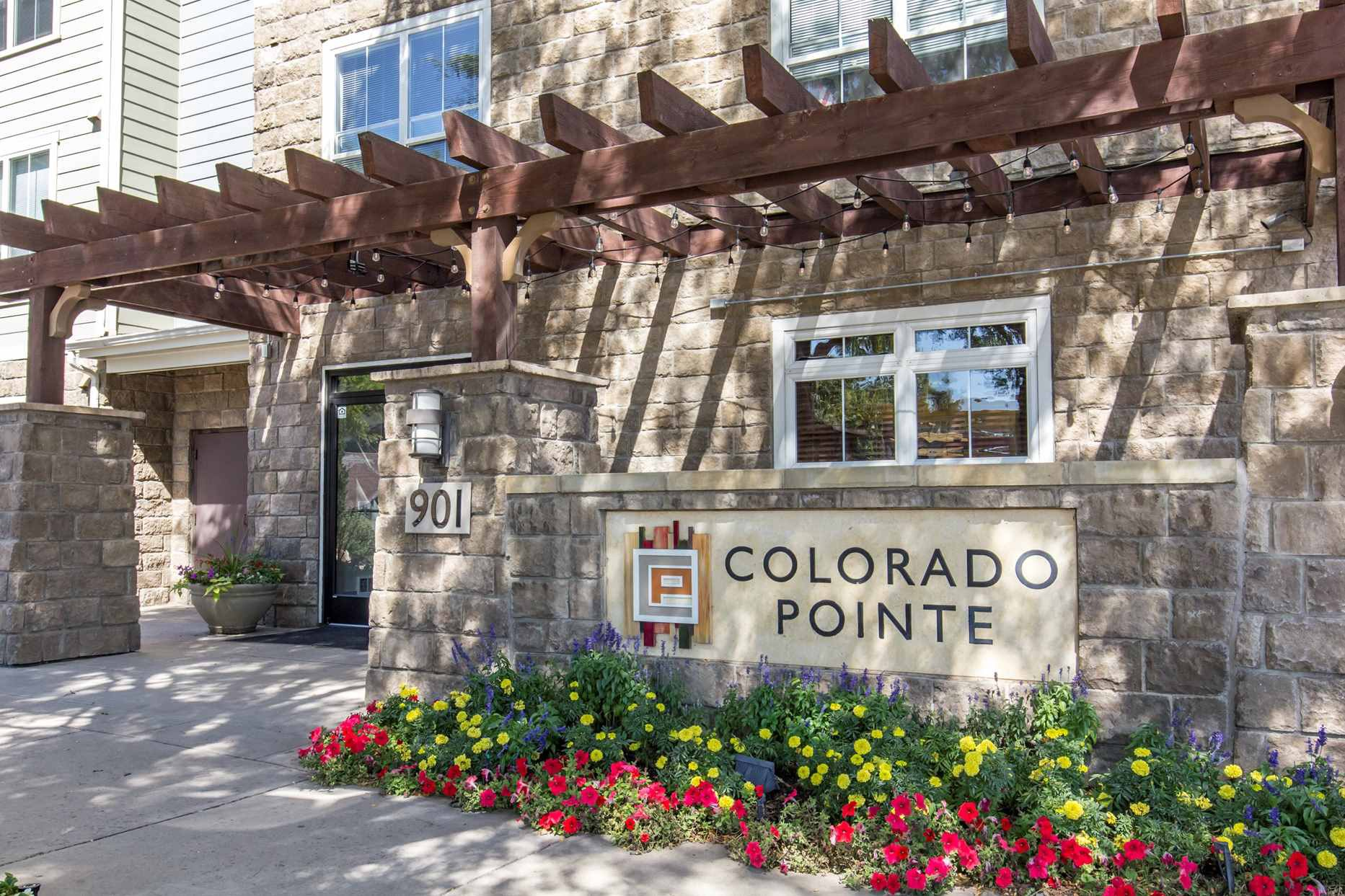 Colorado Pointe Apartments