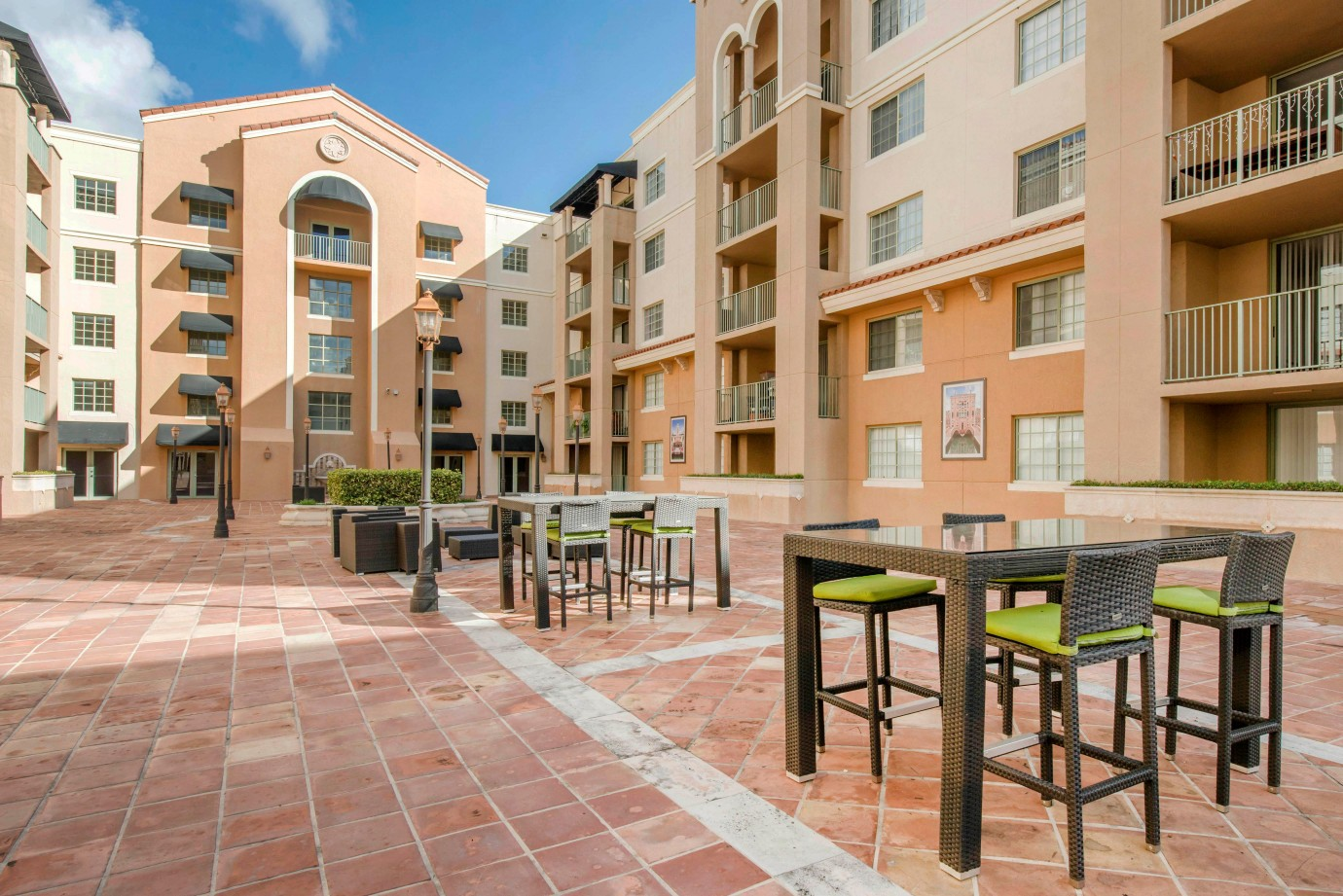 Gables Grand Plaza Apartments for rent