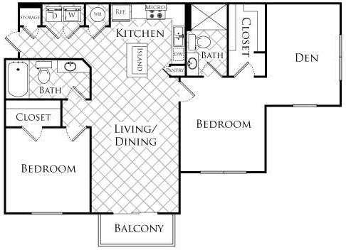 Park Aire Apartments