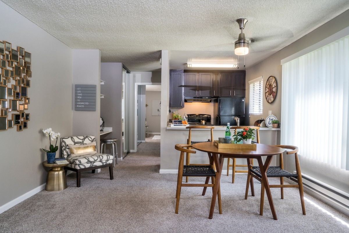 Woodchase Apartment Homes for rent