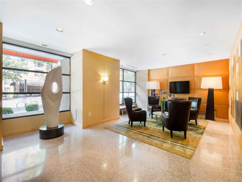 Ellicott House Apartments photo