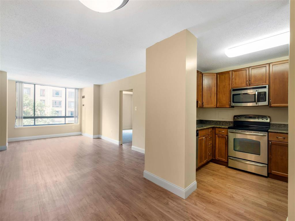 Ellicott House Apartments