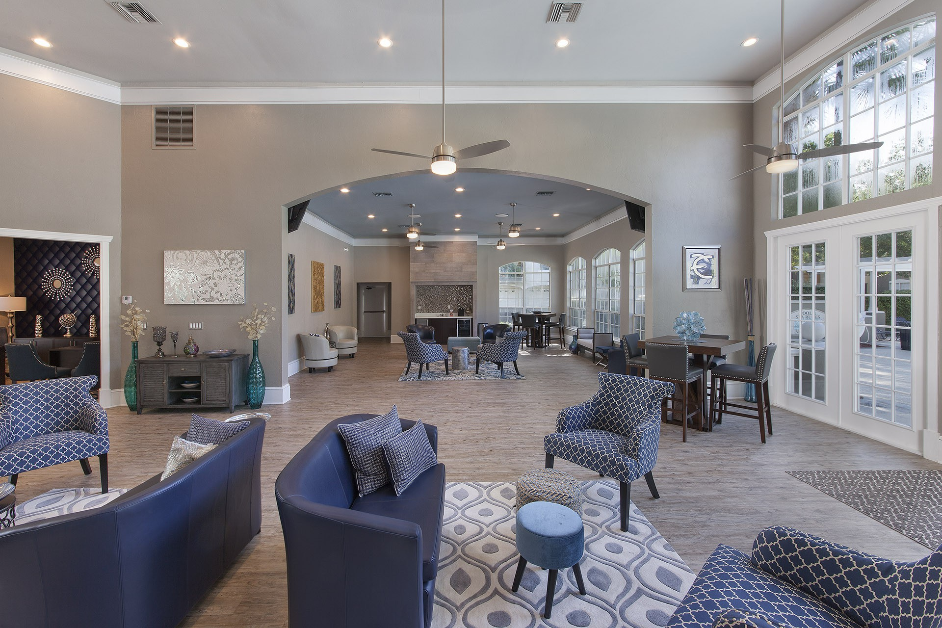 The Summit at Metrowest Apartments for rent
