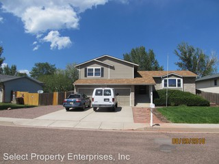 8093 Elk River View Fountain Co 80817 3 Bedroom Apartment For Rent