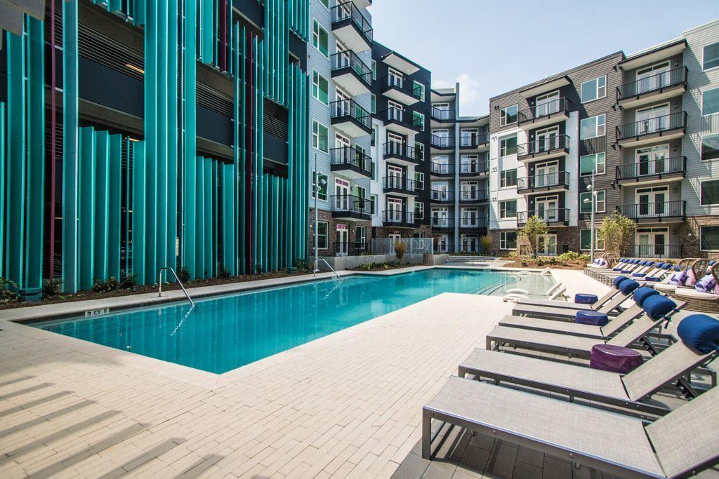 Apartments Near Atlanta Novel Perimeter for Atlanta Students in Atlanta, GA