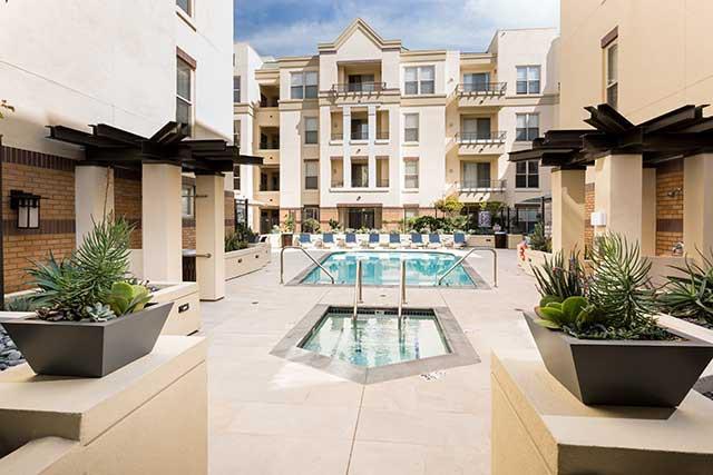 Avalon Pasadena