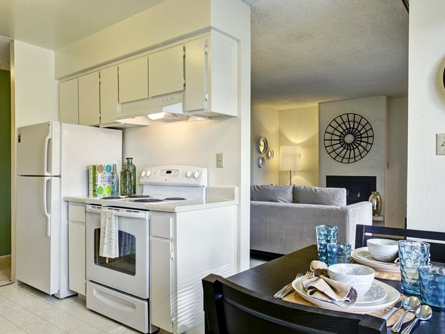 eaves Union City for rent