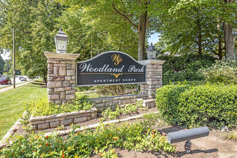 Apartments Near North Carolina Woodland Park Apts for University of North Carolina at Greensboro Students in Greensboro, NC