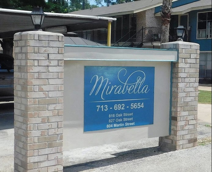 Mirabella Apartments for rent