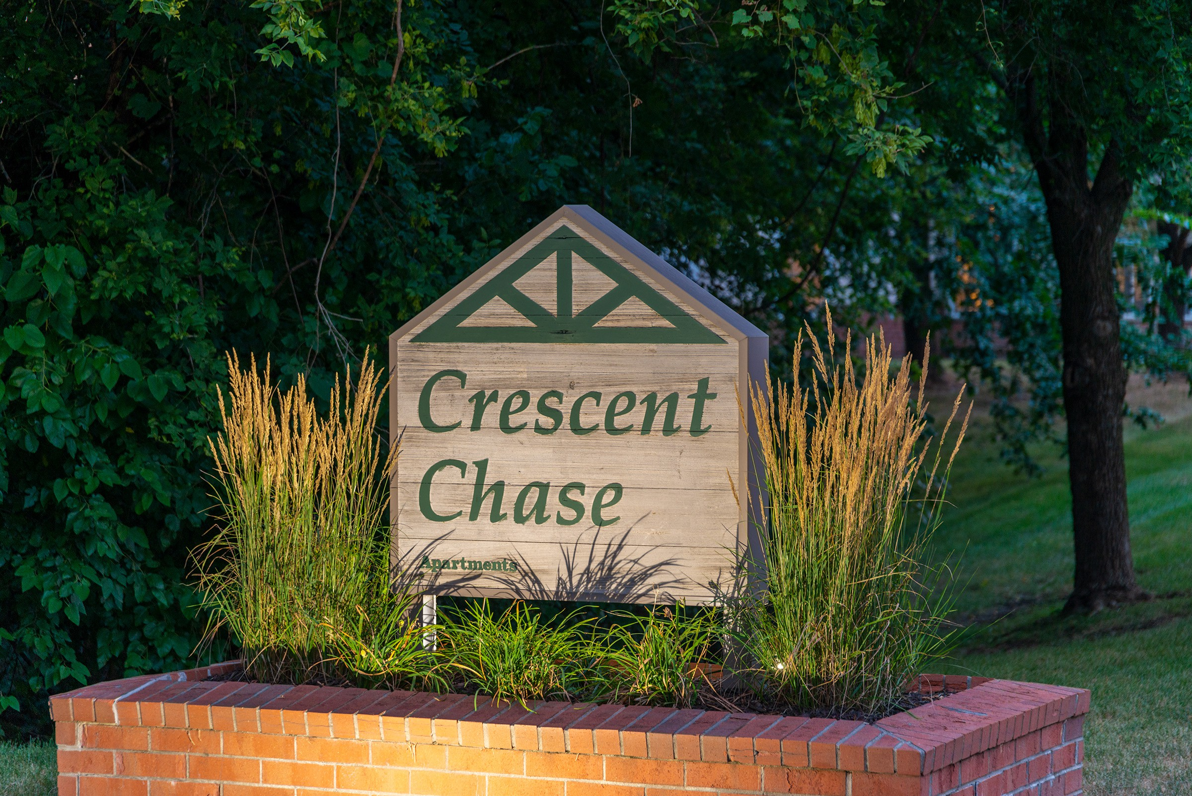 Crescent Chase