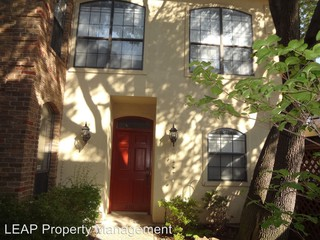 pet friendly houses for rent near perkins school of theology tx