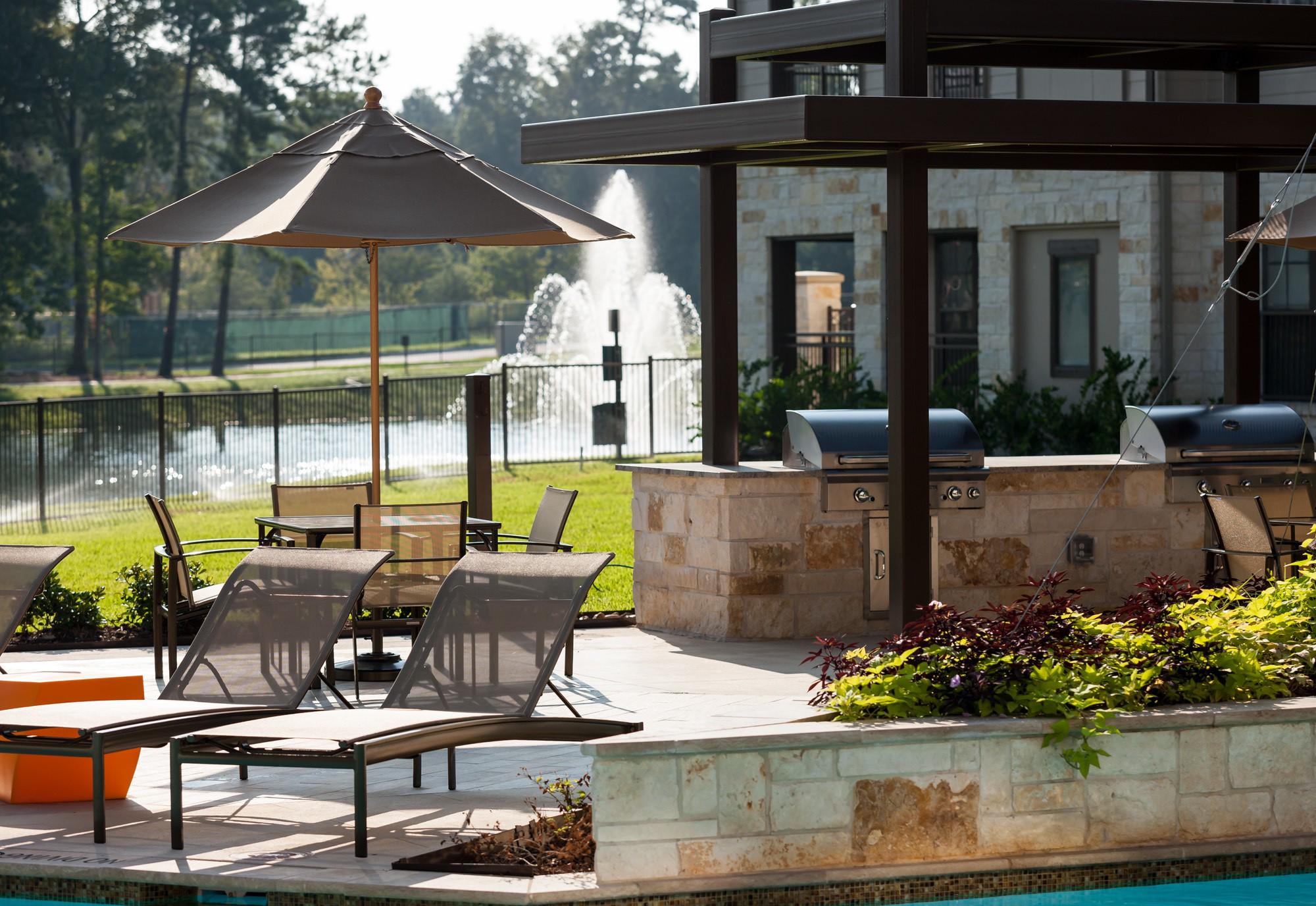Olympus Auburn Lakes rental
