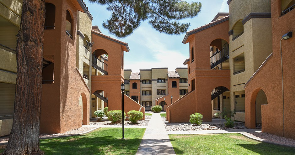 Tuscany Palms Apartments