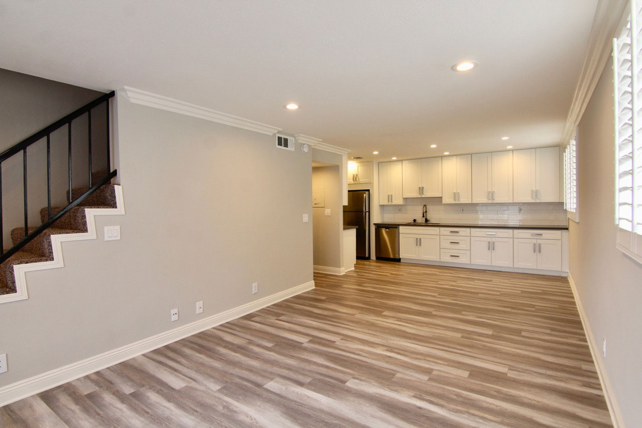 Hi Point Townhomes for rent