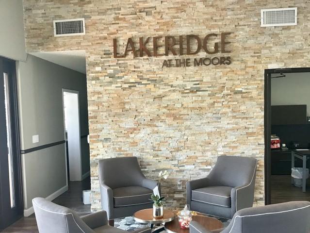 Lakeridge at the Moors