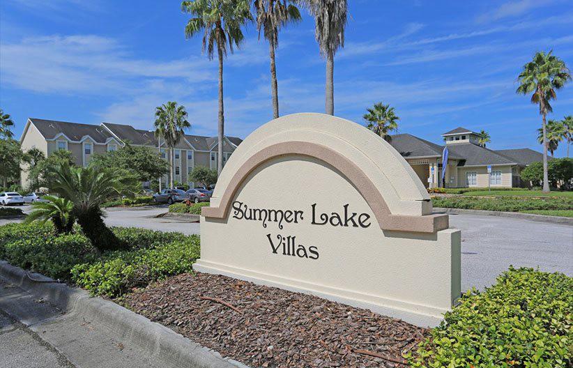 Summer Lake Villas