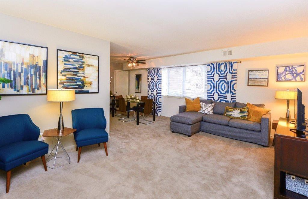 Brookmont Apartment Homes for rent