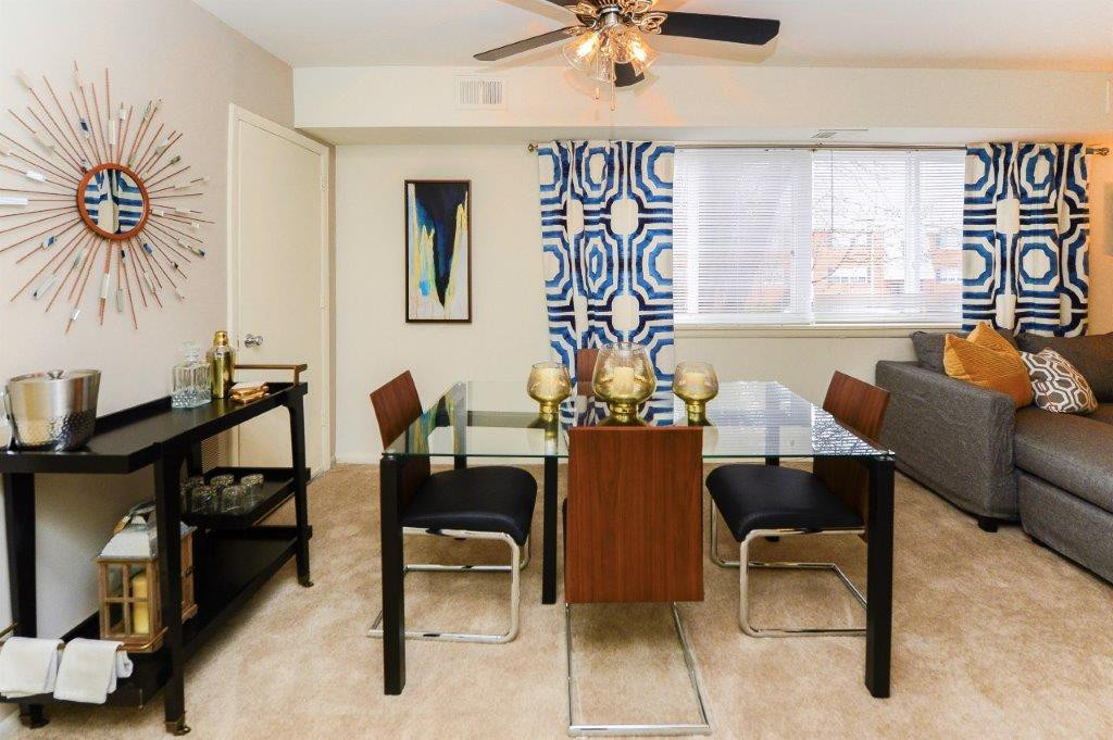 Brookmont Apartment Homes rental