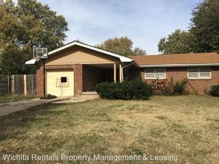 2018 S Ridgewood Dr Wichita Ks 67218 3 Bedroom Apartment For Rent