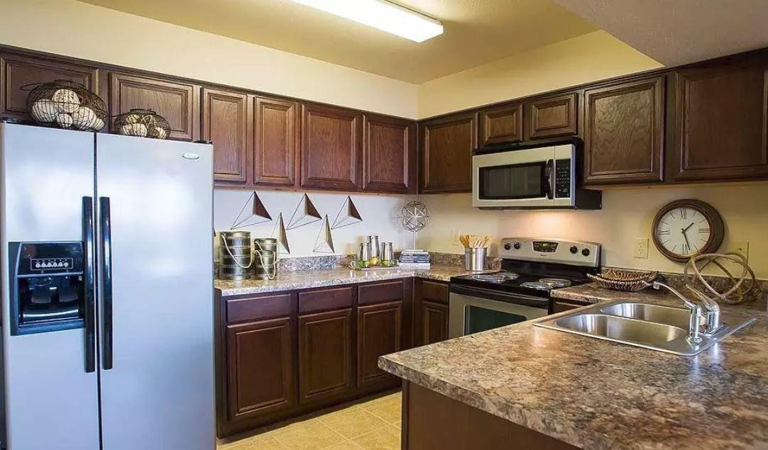 Apartments Near Oklahoma Tuscany Hills at Nickel Creek for Oklahoma Students in , OK