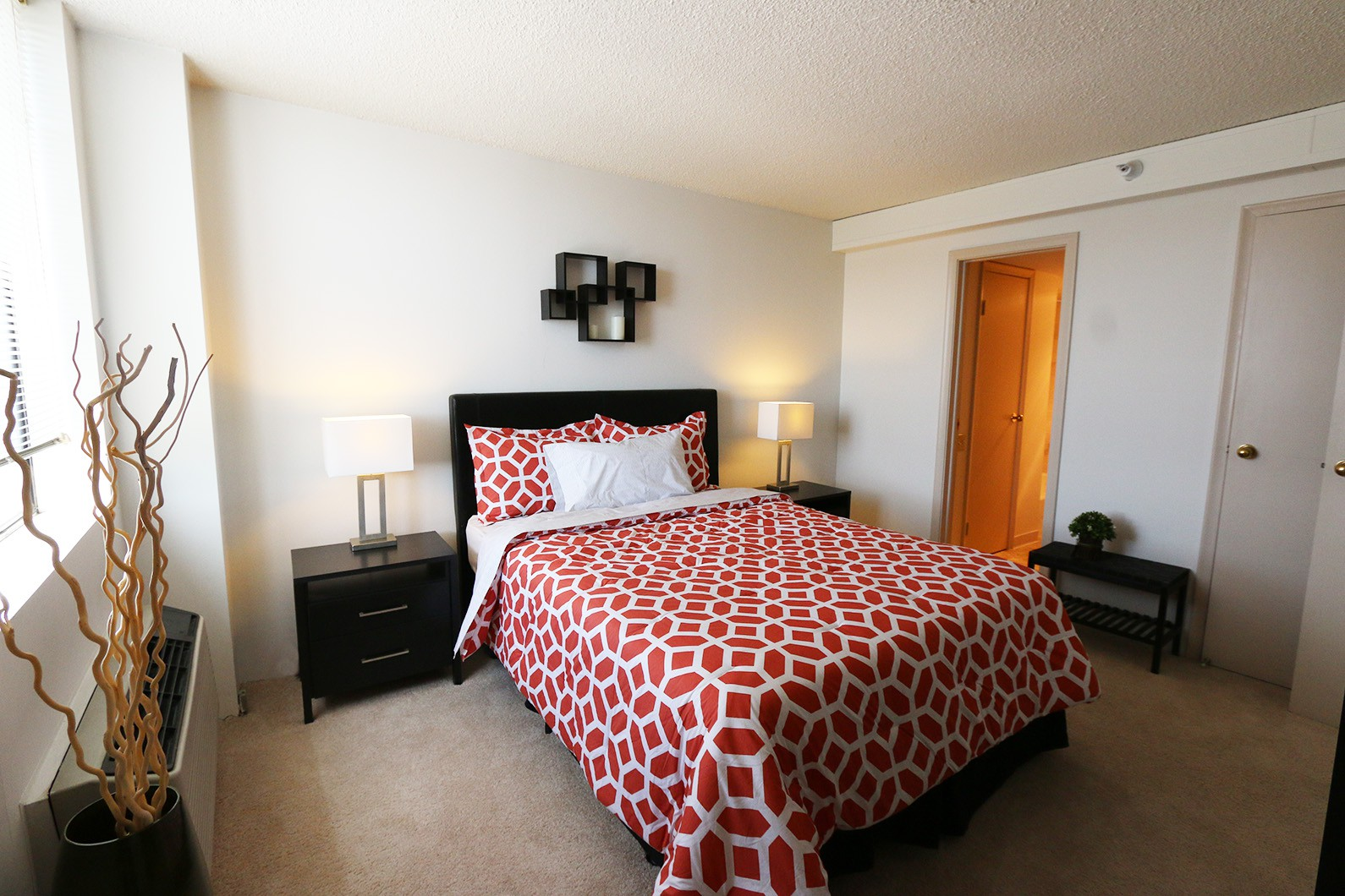 Apartments Near Omaha Westbrook Tower Apartments - TWO MONTH FREE W/13 MONTH LEASE for Omaha Students in Omaha, NE