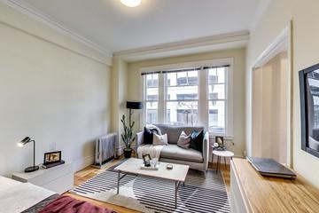 815 Pierce St 12 San Francisco Ca 94117 1 Bedroom Apartment For