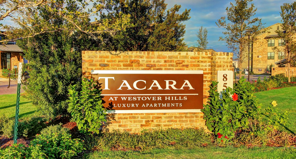 Tacara At Westover Hills