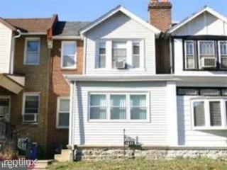 303 W Somerville Ave Philadelphia Pa 19120 3 Bedroom House For