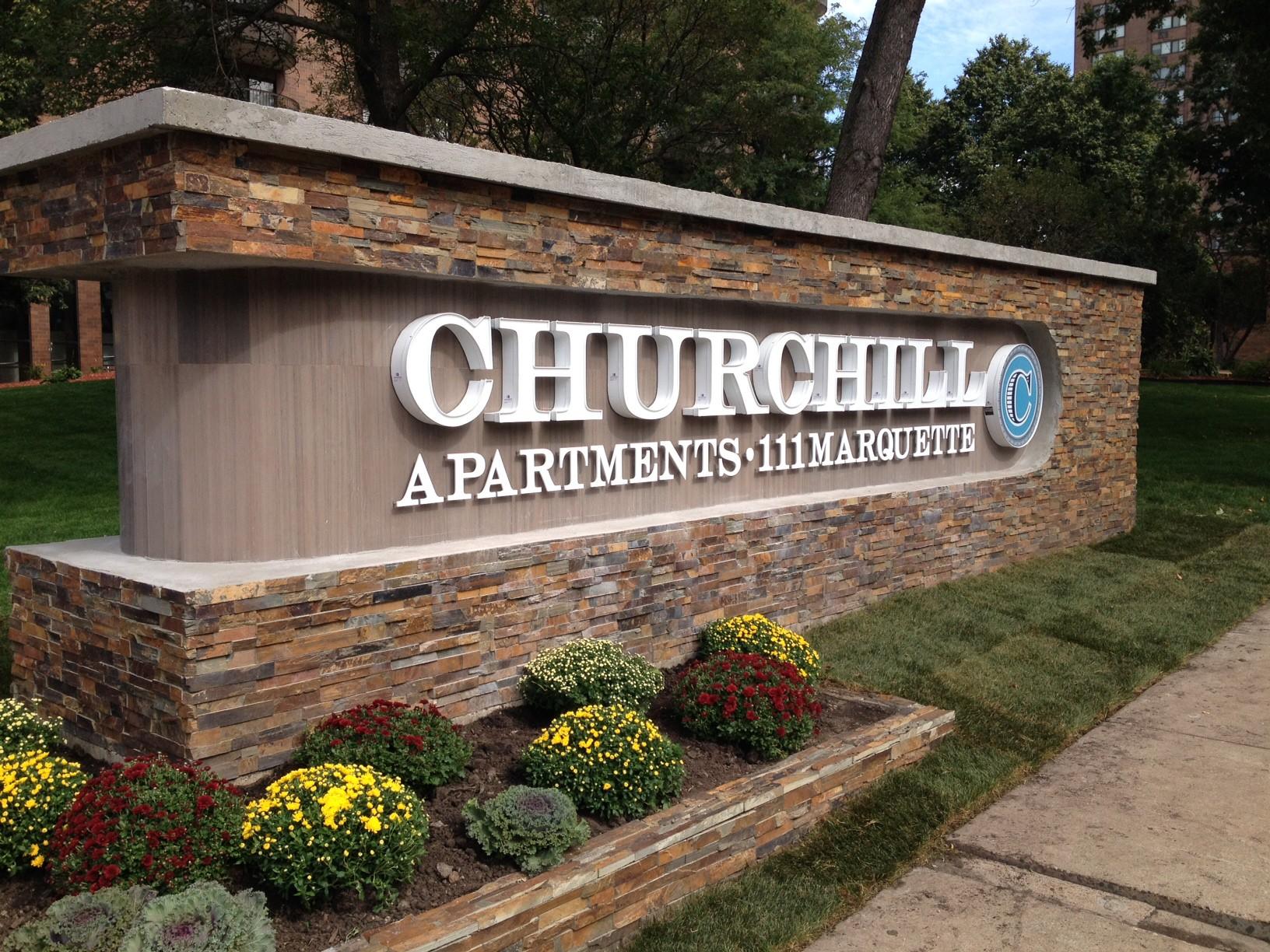 Apartments Near Capella Churchill for Capella University Students in Minneapolis, MN