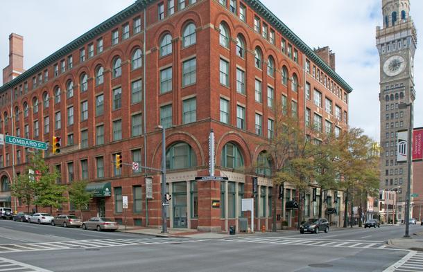 Marlboro Classic Apt & Redwood Square for rent