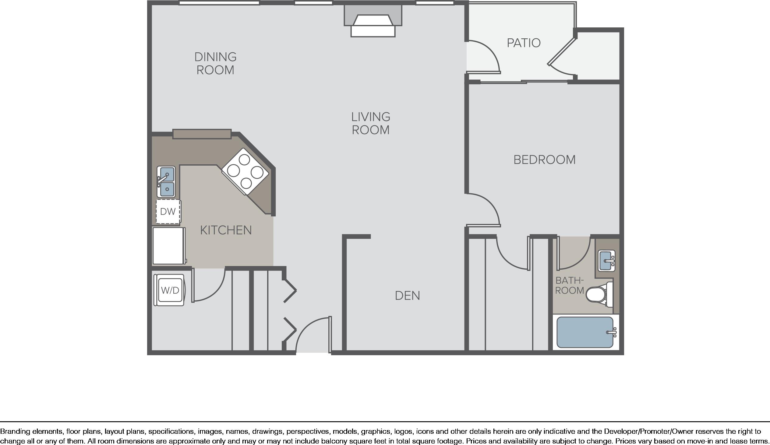 Lakeshore Landing Apartments