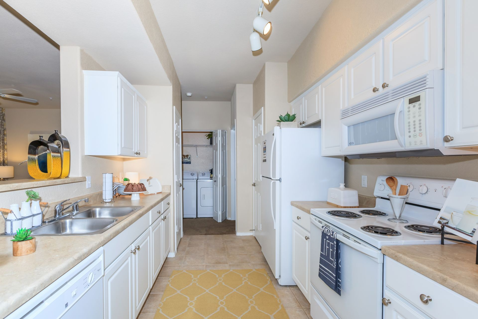Aliante Apartments photo