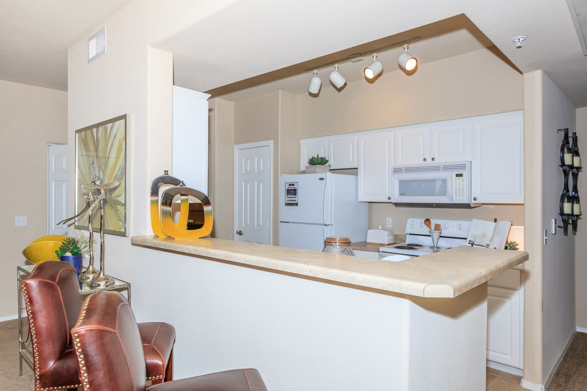 Aliante Apartments rental