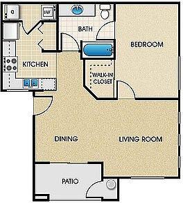 Aliante Apartments