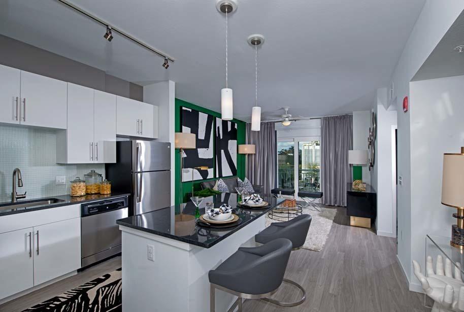 Apartments Near Valencia Camden Thornton Park for Valencia Community College Students in Orlando, FL