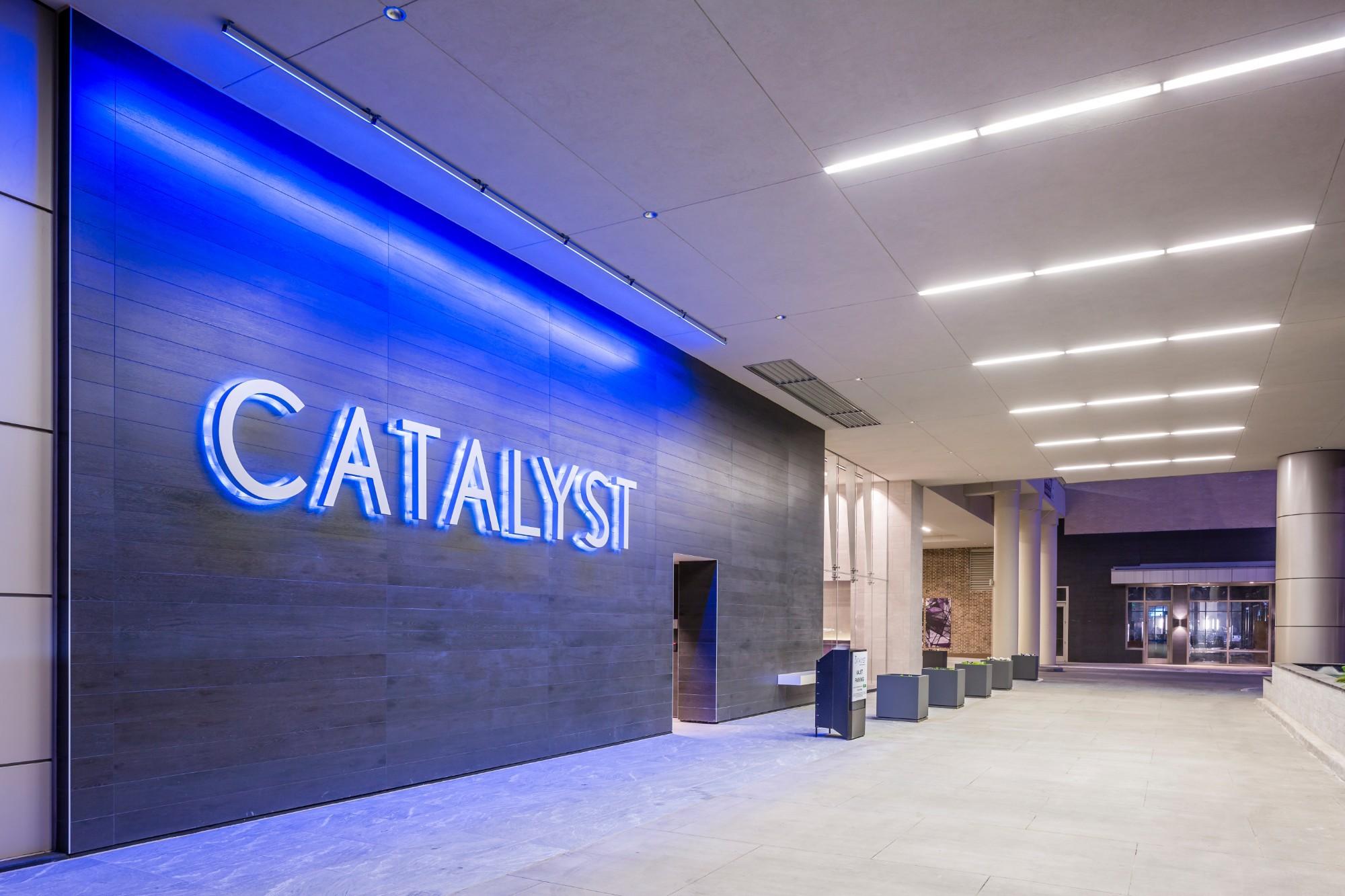 Catalyst Houston