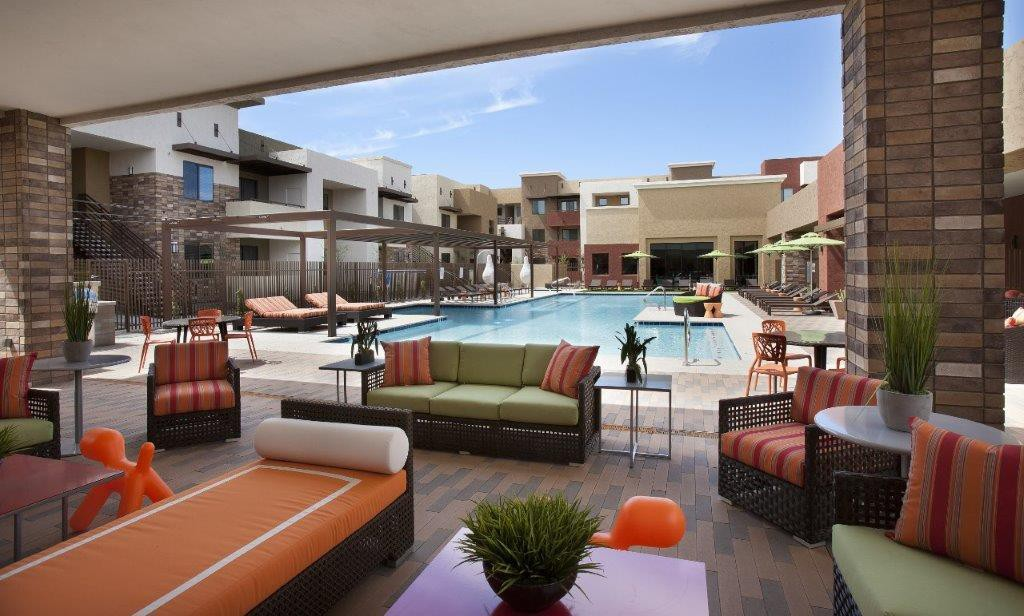 Apartments Near ASU Vive for Arizona State University Students in Tempe, AZ