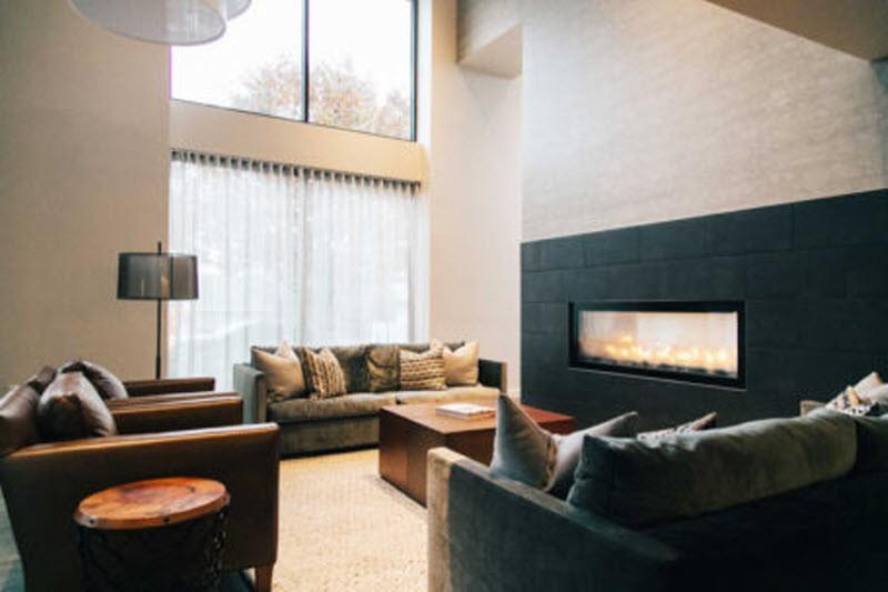 Eleanor Apartments Seattle rental